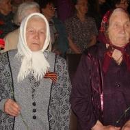 Сокол. День Победы разных лет-0