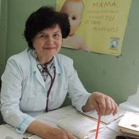 И.Успенская