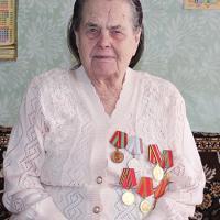 А.В.Кутовая.