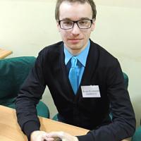Игорь Кузнецов.