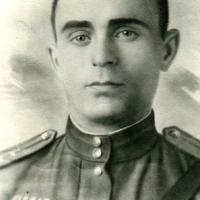 К.Николаев. (Фото из фондов Сокольского музея.)
