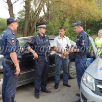 Задержанный водитель уже в 5-й раз нарушил законодательство о трезвости за рулем.