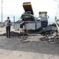 Восстановление деформационных швов - самый важный и ответственный этап в ремонте дорожного покрытия моста.