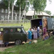 Твой народ, земля Сокольская-4